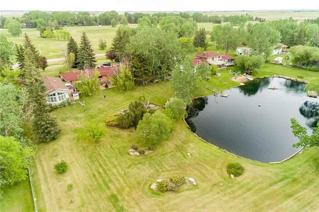 79 Prairie Schooner Estates, Rural Rocky View County, AB T1X 0J8 (#C4302158) :: The Cliff Stevenson Group
