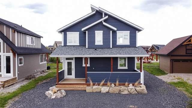 250 Cottageclub Crescent, Rural Rocky View County, AB  (#C4302204) :: Redline Real Estate Group Inc