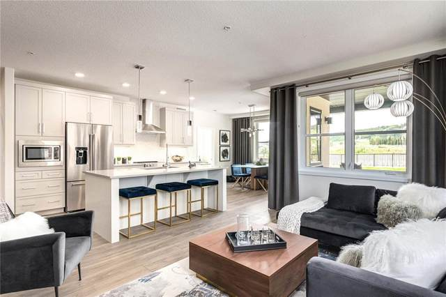 80 Greenbriar Place NW #1102, Calgary, AB T3B 6J4 (#C4302247) :: Redline Real Estate Group Inc