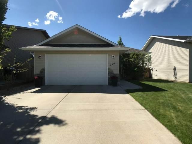 239 Lyons Close, Red Deer, AB T4R 3P4 (#C4302264) :: The Cliff Stevenson Group