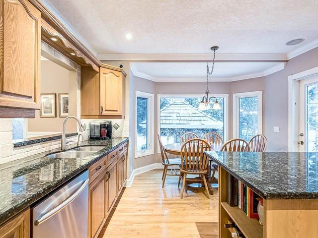 27 Campbell Drive, Rural Rocky View County, AB T3L 2P5 (#C4302281) :: Canmore & Banff