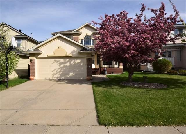 47 Edgebrook Cove NW, Calgary, AB T3A 5N5 (#C4302408) :: Redline Real Estate Group Inc