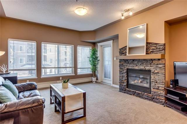 10 Discovery Ridge Close SW #236, Calgary, AB T3H 5X3 (#C4302410) :: Redline Real Estate Group Inc
