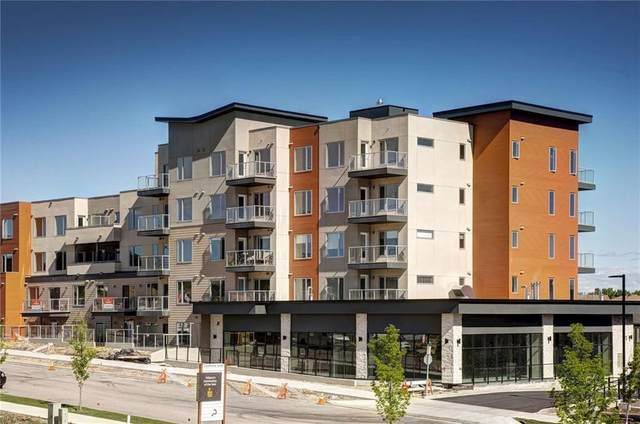 71 Shawnee Common SW #501, Calgary, AB T2Y 0R2 (#C4302433) :: Redline Real Estate Group Inc