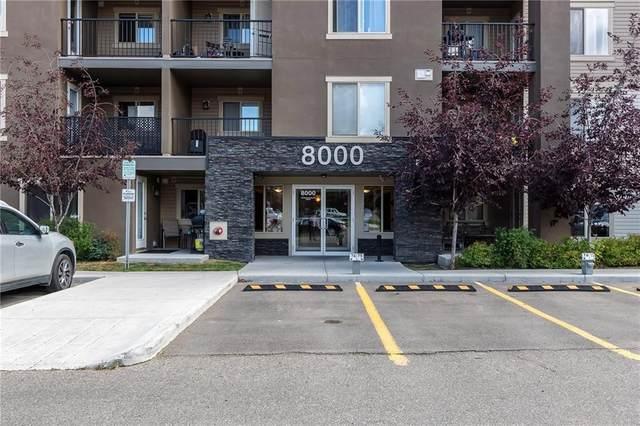 403 Mackenzie Way SW #8308, Airdrie, AB T4B 0V7 (#C4302447) :: Calgary Homefinders