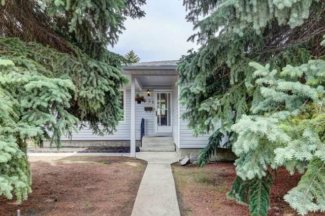 7936 Huntwck Hill(S) NE, Calgary, AB T2K 4H1 (#C4302449) :: Redline Real Estate Group Inc