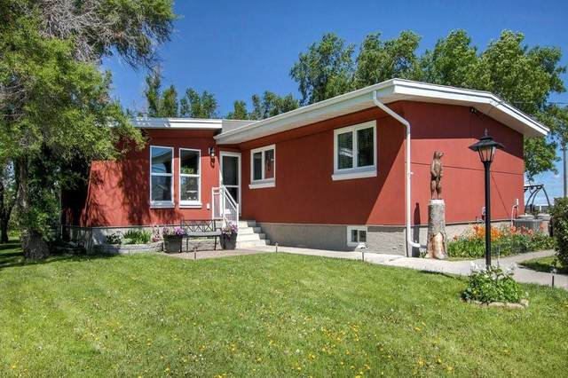 35 Big Sky Close, Rural Rocky View County, AB T3R 1C4 (#C4302491) :: Calgary Homefinders