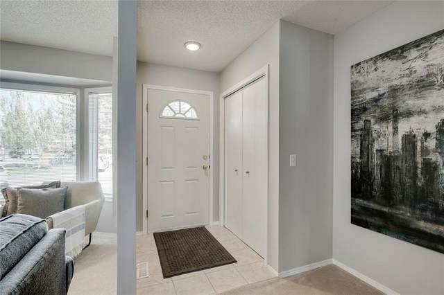290 Cedarwood Park SW, Calgary, AB T2W 5X6 (#C4302513) :: Redline Real Estate Group Inc
