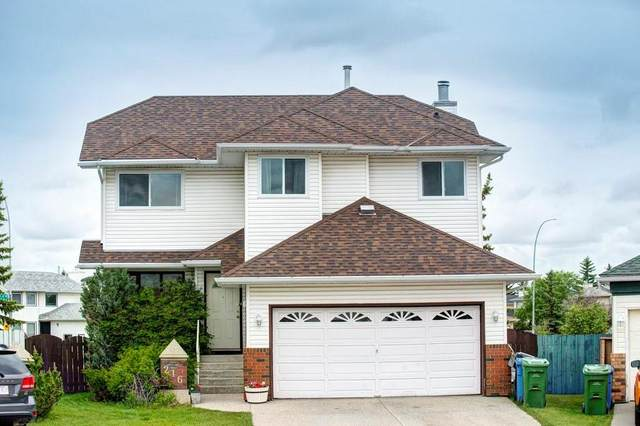 216 Arbour Summit Place NW, Calgary, AB T3G 3W3 (#C4302826) :: The Cliff Stevenson Group