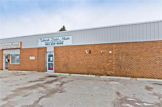 2022 36 Street SE, Calgary, AB T2B 0X8 (#C4302859) :: Calgary Homefinders