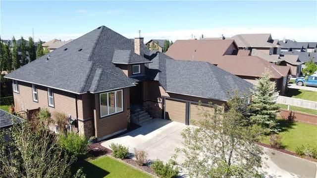 550 Boulder Creek Circle S, Langdon, AB T0J 1X3 (#C4302997) :: Calgary Homefinders