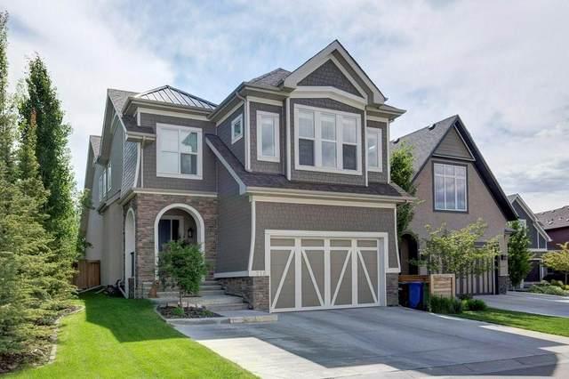 218 Mahogany Place SE, Calgary, AB T3M 1W3 (#C4303005) :: Western Elite Real Estate Group