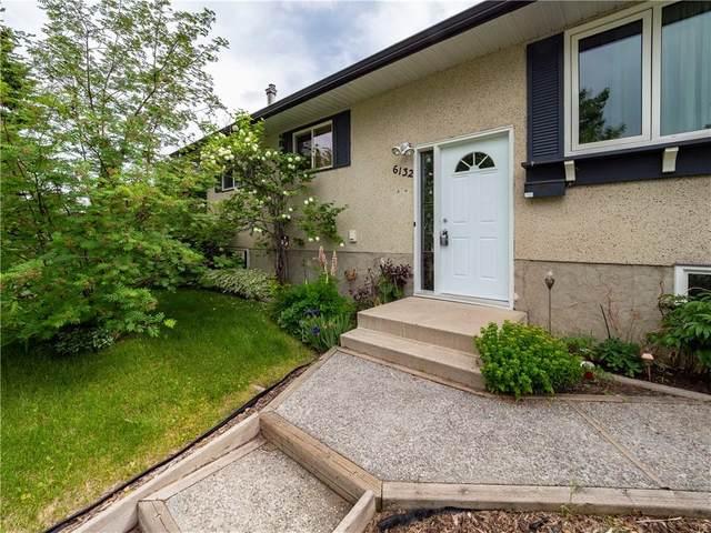 6132 4 Street NE, Calgary, AB T2K 1K3 (#C4303228) :: Calgary Homefinders