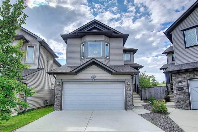 70 Sherwood Mount NW, Calgary, AB T3R 0G4 (#C4303240) :: Redline Real Estate Group Inc