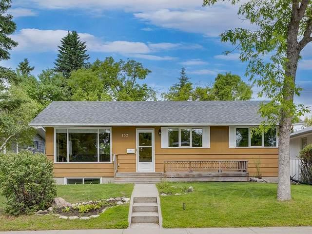 132 Glenpatrick Drive SW, Calgary, AB T3E 4L6 (#C4303254) :: Redline Real Estate Group Inc