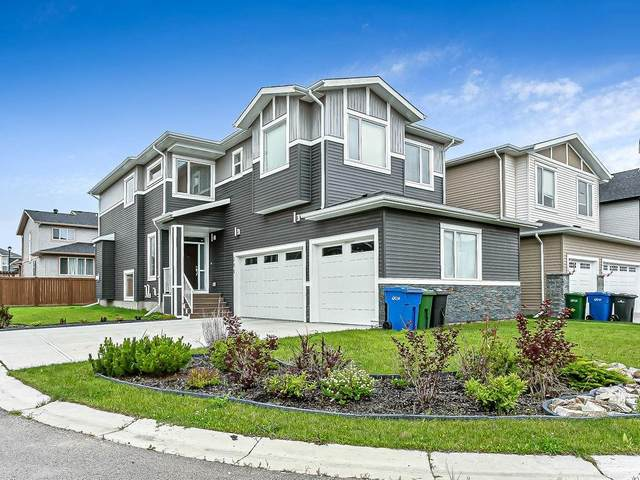 300 Kinniburgh Link, Chestermere, AB T1X 0P8 (#C4303262) :: Canmore & Banff