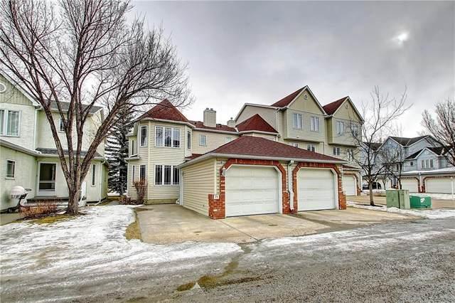 71 Inglewood Cove SE, Calgary, AB T2G 5K4 (#C4303292) :: The Cliff Stevenson Group