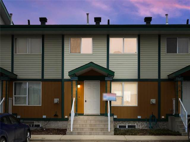 123 Arabian Drive #217, Fort Mcmurray, AB T9H 5N9 (#C4303377) :: The Cliff Stevenson Group