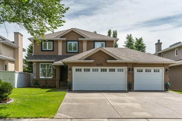 15459 Mckenzie Lake Way SE, Calgary, AB T2Z 2H4 (#C4303386) :: The Cliff Stevenson Group