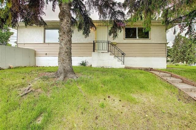 2202 41 Street SE, Calgary, AB T2B 1C7 (#C4303400) :: Calgary Homefinders