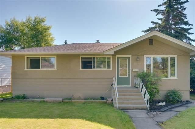 5624 Buckthorn Road NW, Calgary, AB T2K 2Y5 (#C4303419) :: Calgary Homefinders