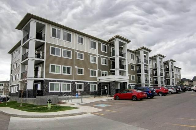 450 Sage Valley Drive NW #2401, Calgary, AB T3R 0C8 (#C4303461) :: Team J Realtors