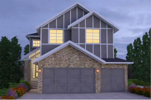 206 Kinniburgh Crescent N, Chestermere, AB T1X 1C1 (#C4303531) :: Canmore & Banff