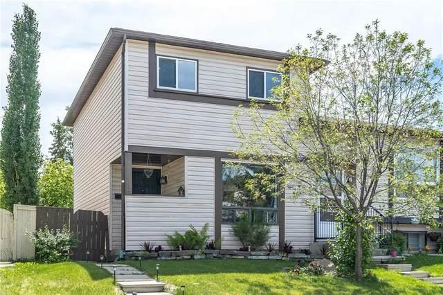39 Cedardale Road SW, Calgary, AB T2W 5A7 (#C4303615) :: Redline Real Estate Group Inc