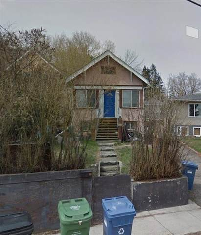 1129 Maggie Street SE, Calgary, AB T2G 4L8 (#C4303731) :: Canmore & Banff