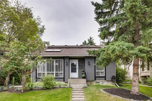 3131 107 Avenue SW, Calgary, AB T2W 2X6 (#C4303783) :: Redline Real Estate Group Inc