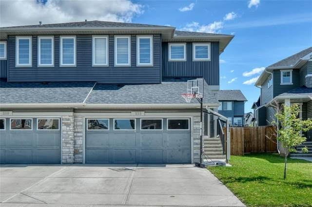 235 Evanswood Circle NW, Calgary, AB T3P 0J9 (#C4304795) :: The Cliff Stevenson Group
