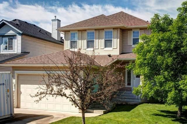 56 Evansmeade Crescent NW, Calgary, AB T3P 1B9 (#C4304921) :: Redline Real Estate Group Inc