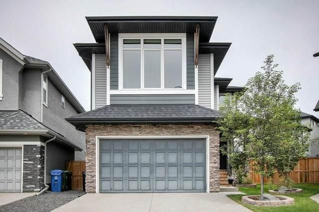 83 Evansview Point(E) NW, Calgary, AB T3P 0J6 (#C4304985) :: The Cliff Stevenson Group