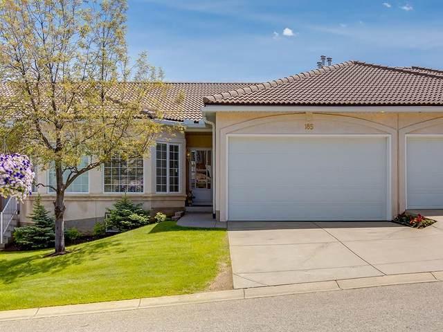 185 Hamptons Link NW, Calgary, AB T3A 5V9 (#C4304999) :: Redline Real Estate Group Inc