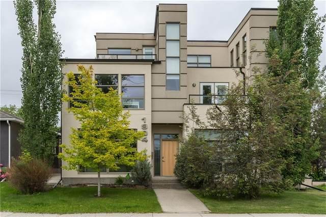 1904 50 Avenue SW, Calgary, AB T2T 2W2 (#C4305085) :: Calgary Homefinders