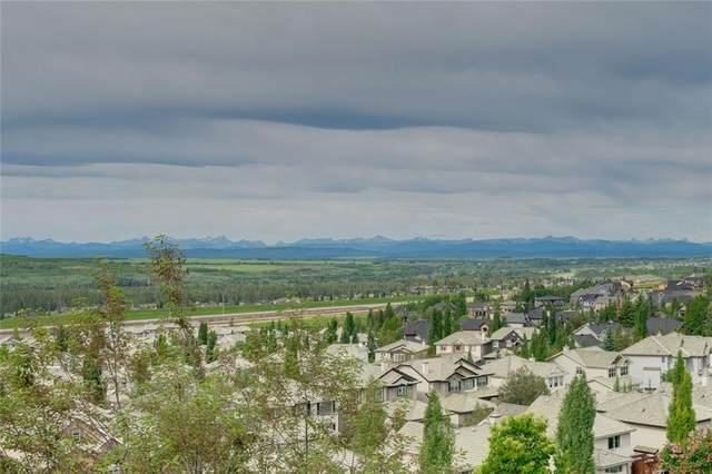 80 Springbluff Lane SW, Calgary, AB T3H 5R5 (#C4305110) :: Canmore & Banff
