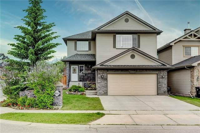 57 Kincora Drive NW, Calgary, AB T3R 1L2 (#C4305119) :: The Cliff Stevenson Group