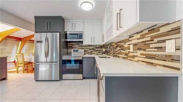 619 Cedarille Way SW, Calgary, AB T2W 2G8 (#C4305122) :: Redline Real Estate Group Inc