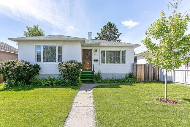 527 20 Avenue NW, Calgary, AB T2M 1C7 (#C4305149) :: Calgary Homefinders