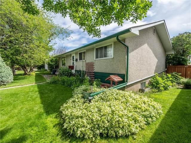 2408 46 Street SE, Calgary, AB T2B 1K9 (#C4305166) :: Redline Real Estate Group Inc