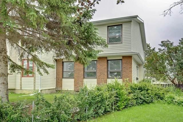 179 Deerview Way SE, Calgary, AB T2J 6B4 (#C4305265) :: Calgary Homefinders