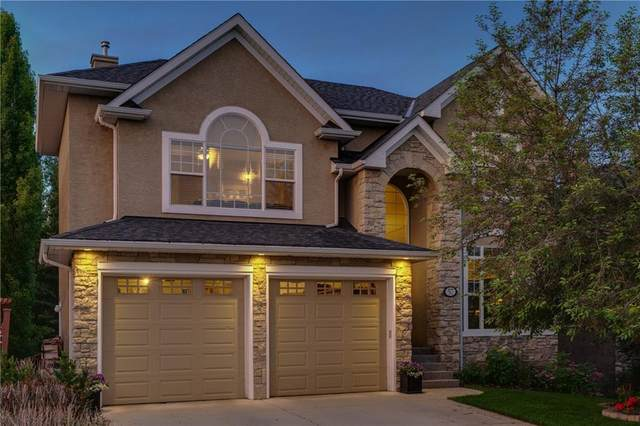 57 Discovery Ridge View SW, Calgary, AB T3H 4P9 (#C4305278) :: Redline Real Estate Group Inc