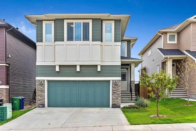 153 Evansglen Drive NW, Calgary, AB T3P 0P5 (#C4305322) :: The Cliff Stevenson Group