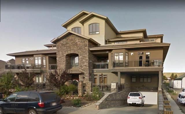 10110 Fraser Avenue Fraser Avenue, Fort Mcmurray, AB T9H 5C2 (#C4305339) :: Canmore & Banff