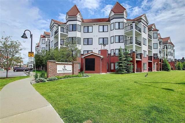 20 Royal Oak Plaza NW #138, Calgary, AB T3G 0C1 (#C4305351) :: Calgary Homefinders
