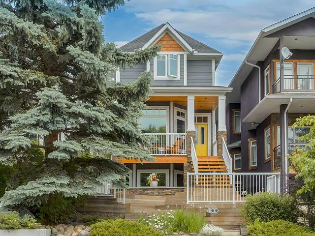 1906 30 Avenue SW, Calgary, AB T2T 1P9 (#C4305357) :: Western Elite Real Estate Group
