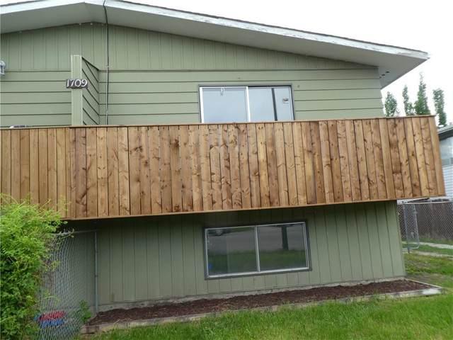 1709 48 Street SE #3, Calgary, AB T2A 5C2 (#C4305391) :: Calgary Homefinders