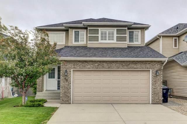 58 Royal Elm Way NW, Calgary, AB T3G 5M3 (#C4305410) :: Calgary Homefinders