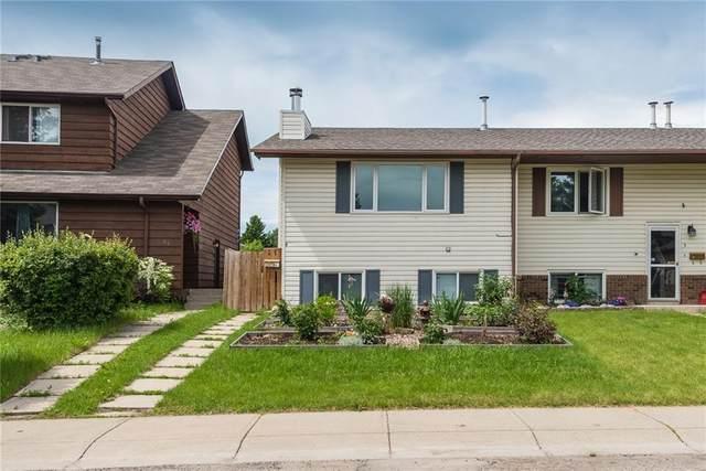 67 Cedarwood Hill(S) SW #4, Calgary, AB T2W 3H4 (#C4305460) :: Redline Real Estate Group Inc