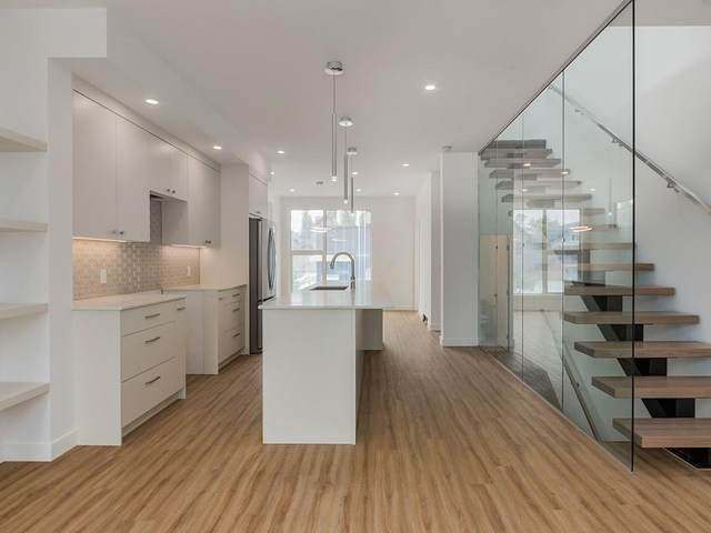 221 30 Avenue NW, Calgary, AB T2M 2N3 (#C4305508) :: Calgary Homefinders